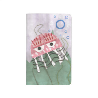 Jellyfish Comb Journal