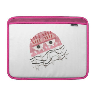 Jellyfish Comb Macbook Air Sleeve