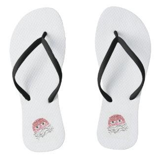 Jellyfish Comb Men's Sandals