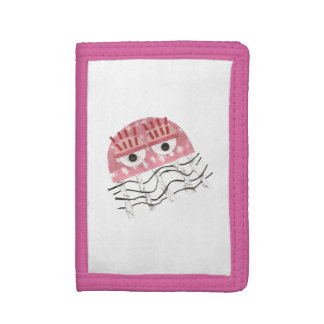 Jellyfish Comb No Background Wallet