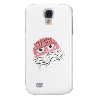 Jellyfish Comb Samsung Galaxy S4 Case