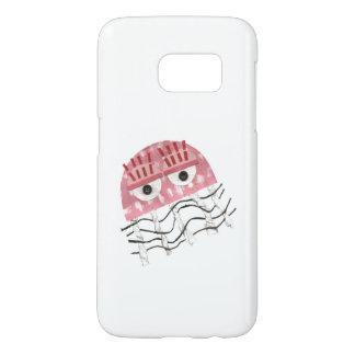 Jellyfish Comb Samsung Galaxy S7 Case