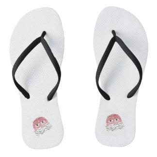 Jellyfish Comb Women's Sandals