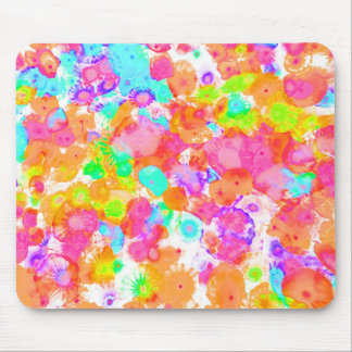 Jellyfish Dreams Mouse Pad