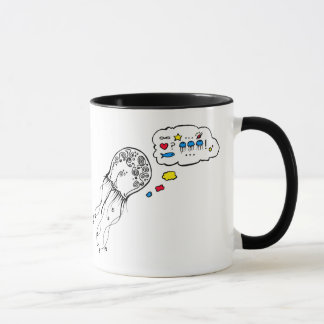 Jellyfish Dreams Mug