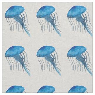 Jellyfish Fabric