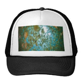 Jellyfish Trucker Hats