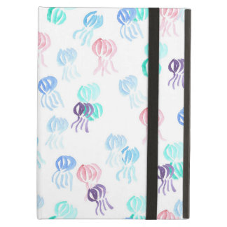 Jellyfish iPad 2/3/4 Case iPad Air Case