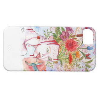 jellyfish iPhone 5 covers