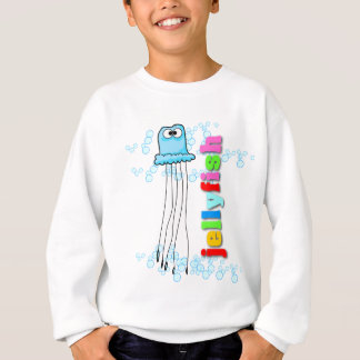 Jellyfish Kids Sweatshirt
