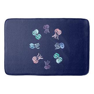 Jellyfish Large Bath Mat