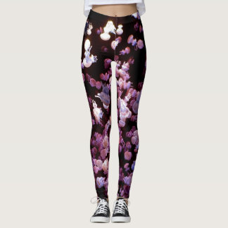 Jellyfish Leggings