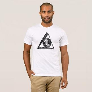Jellyfish on sapce T-Shirt