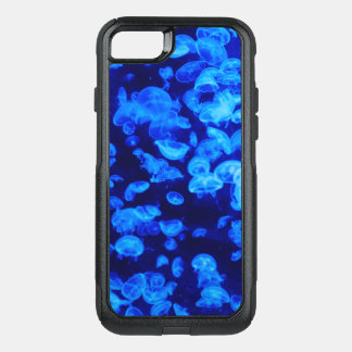 Jellyfish OtterBox Commuter iPhone 8/7 Case