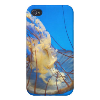 Jellyfish Phone Cover iPhone 4 Case