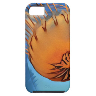 Jellyfish Tough iPhone 5 Case