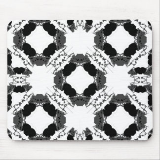 Jellyfish WGB Grid Inverted Mouse Pad