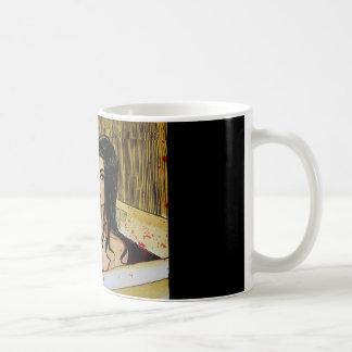 Jen of Hell Coffee Mug