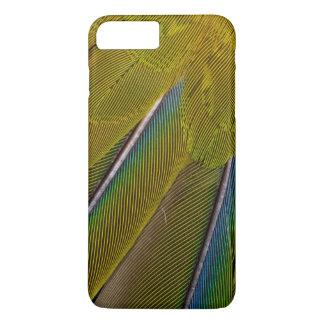 Jenday Conure Feather Design iPhone 8 Plus/7 Plus Case