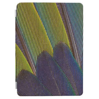Jenday Conure Feather Detail iPad Air Cover