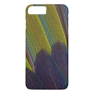 Jenday Conure Feather Detail iPhone 8 Plus/7 Plus Case