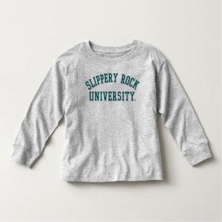 Jennifer Baczara Toddler T-Shirt