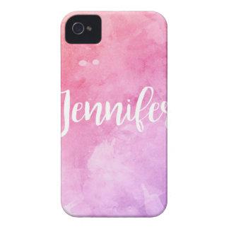 Jennifer Name Case-Mate iPhone 4 Cases