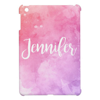 Jennifer Name Cover For The iPad Mini