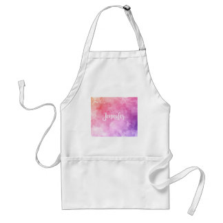 Jennifer Name Standard Apron