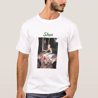 Jennifer SHEA McGee T-Shirt