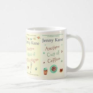 Jenny Kane Cover Mug