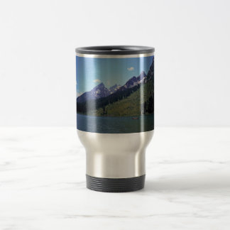 Jenny Lake Travel Mug
