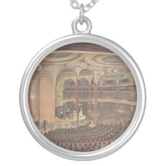 Jenny Lind, Swedish Opera Singer Jewelry