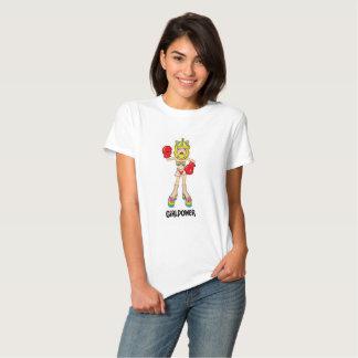 Jenny SugarLump (The Hollyweirdos) T-shirt