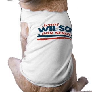 Jenny Wilson for Senate Shirt