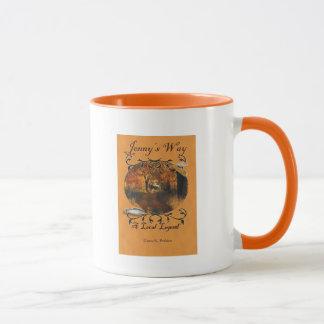 Jenny's Way Mug