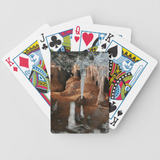 JENOLAN IMPERIAL CAVE PLAYING CARDS