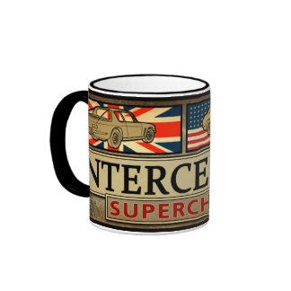 Jensen Interceptor Mug 6