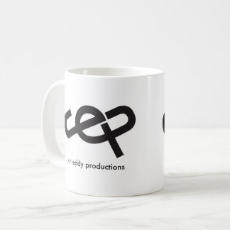 JEP Logo Mug