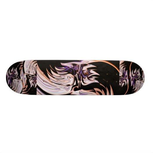 JEPEGULA Skateboard