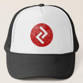 Jera Rune Trucker Hat