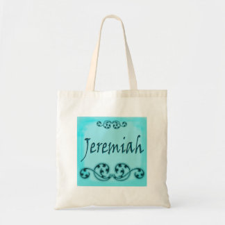 Jeremiah Ornamental Bag