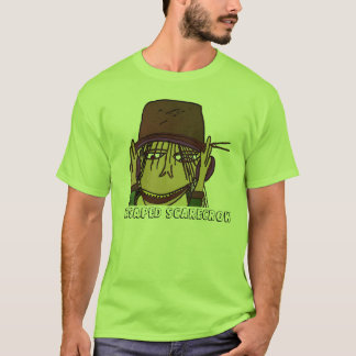Jeremy (Green) T-Shirt