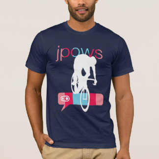 Jeremy Powers JPOWS Signature Tee