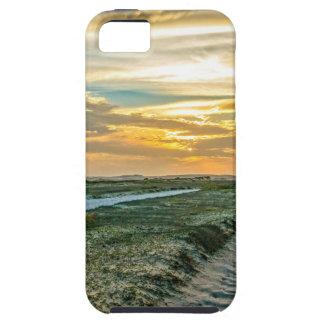 Jericoacoara National Park Dunes Road iPhone 5 Covers