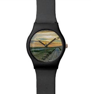 Jericoacoara National Park Dunes Road Wristwatch
