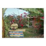 Jerk Chicken Stand in Negril, Jamaica 2011