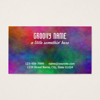 Jerry Business Card