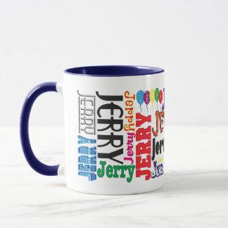 Jerry Coffee Mug