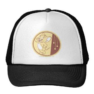 Jerry In Circle Cap